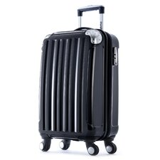 <strong>Olympia</strong> Stanton Hardsided Carry-On Spinner Suitcase