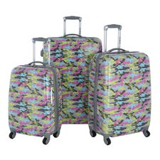 Huntsville 3 Piece Luggage Set