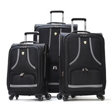 Yuma 3 Piece Luggage Set