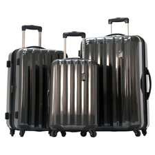Titan 3 Piece Luggage Set