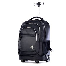 "<strong>Olympia</strong> Gen-X 19"" Rolling Backpack"