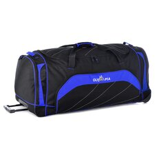"Mammoth 40"" 2 Wheeled Duffel"