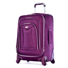 "<strong>Olympia</strong> Luxe 21"" Spinner Carry-On Suitcase"