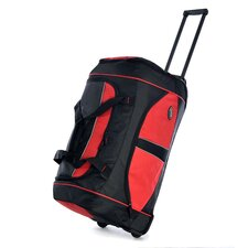 "26"" 2 Wheeled Sports Duffel"