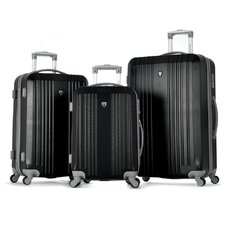 Corsair 3 Piece Luggage Set