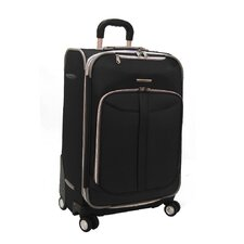 "Tuscany 25"" Expandable Vertical Rolling Case"