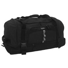 "<strong>Olympia</strong> 30"" Rolling Drop Bottom Duffel"