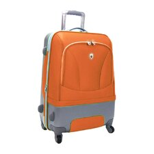 "<strong>Olympia</strong> Majestic 21"" Carry-On Spinner Suitcase"