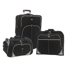 Santana 3 Piece Travel Set