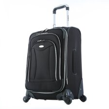 "Luxe 21"" Expandable Carry-On Upright"