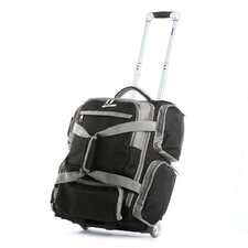 "22"" Casual Sports Carry-On"