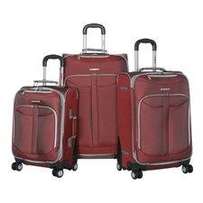 Tuscany 3 Piece Luggage Set