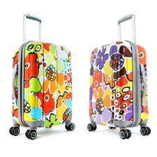 "Blossom 21"" Spinner Carry-On"