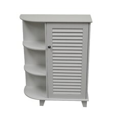 "<strong>RiverRidge Home Products</strong> Ellsworth 23.63"" x 31.1"" Free Standing Cabinet"