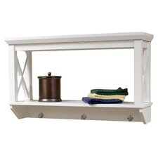 "26"" x 15.35"" Bathroom Shelf"