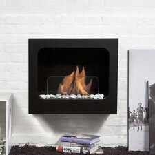 <strong>Bio-Blaze</strong> Colombus Wall-Mounted Fireplace