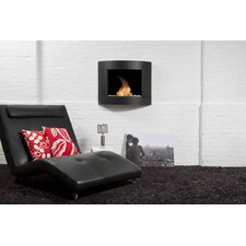 Diamond II Bio Ethanol Fuel Fireplace
