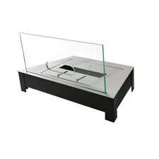 <strong>Bio-Blaze</strong> Design Table Bio Ethanol Fuel Fireplace