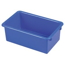 Single Width Tote Bin WITHOUT Lids (Set of 15)