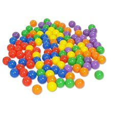 <strong>ECR4kids</strong> Soft Zone PE Balls (120 per Case)