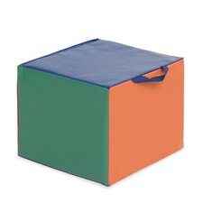 SoftZone Carry Me Adult Cube