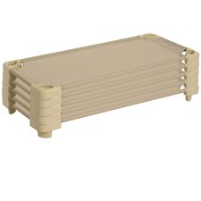 Stackable Kiddie Cots