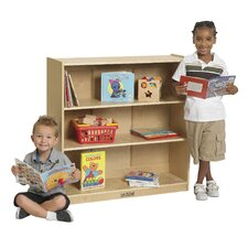"<strong>ECR4kids</strong> 14"" Bookcase"