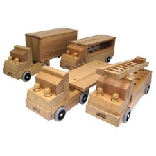 Dramatic Play Transportation Vehicle