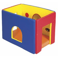 Softzone® Discovery Play Cube