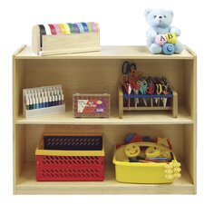 <strong>ECR4kids</strong> Deep Shelf Module With Back Panel