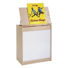 3-in-1 Book Easel