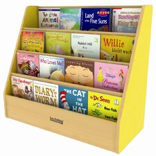 Colorful Essentials™ Book Display Stand