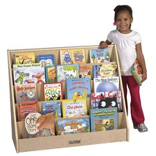 <strong>ECR4kids</strong> Single Sided Book Display Stand