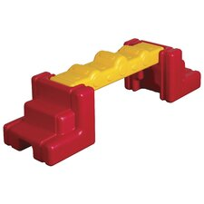 <strong>ECR4kids</strong> 3 Piece Balance Beam