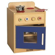 Colorful Essentials Play Stove