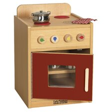<strong>ECR4kids</strong> Play Stove