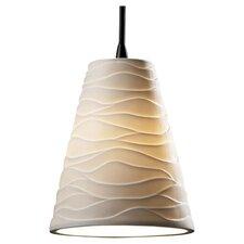 Limoges 1 Light Pendant