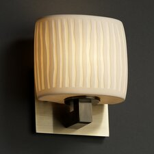 Limoges Modular 1 Light Wall Sconce