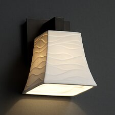 Modular Limoges 1 Light Wall Sconce