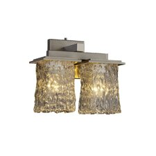 Montana Veneto Luce 2 Light Wall Sconce