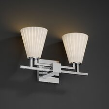 Fusion Aero 2 Light Bath Vanity Light