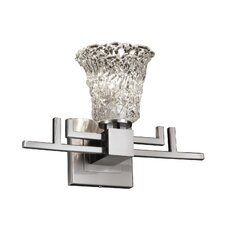 Veneto Luce  Aero 1 Light Wall Sconce