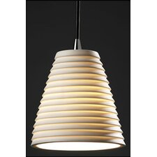 Limoges 1 Light Pendant