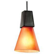<strong>Justice Design Group</strong> Euro Classics 1 Light Pendant