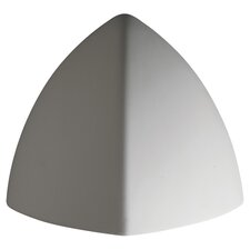 Ambiance Ambis 1 Light Outdoor Wall Sconce