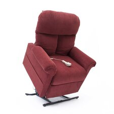 Infinite Position Lift Chair with Heat