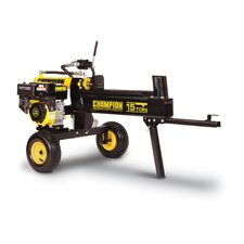 15 Ton 196cc Log Splitter
