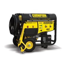 <strong>Champion Power Equipment</strong> 4000 PSI Trigger Start Portable Pressure Washer