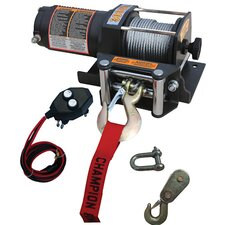 4,500 Lbs. ATV/ UTV Winch Kit