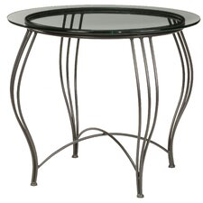 Bella Ice Cream Dining Table